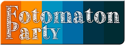 Fotomaton Party Logo